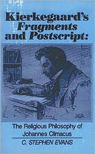 9781573923026: Kierkegaard's Fragments and Postscript