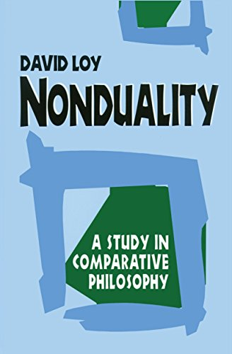 9781573923590: Nonduality: A Study in Comparative Philosophy