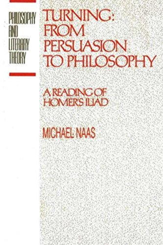 9781573923637: Turning (Philosophy and Literary Theory)