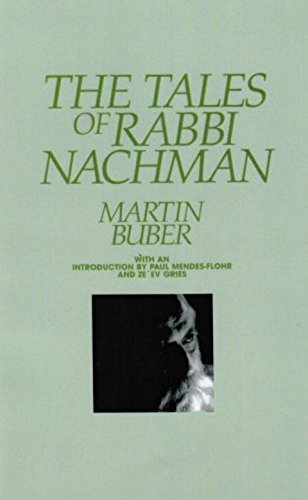 9781573924535: The Tales of Rabbi Nachman