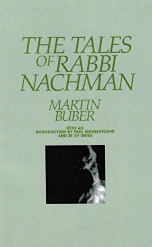 9781573924535: The Tales of Rabbi Nachman