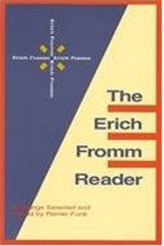 9781573924627: The Erich Fromm Reader
