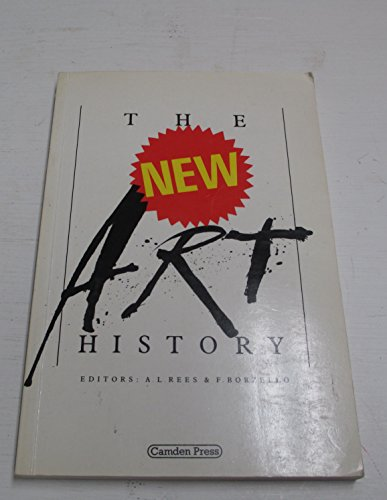 9781573924665: The New Art History