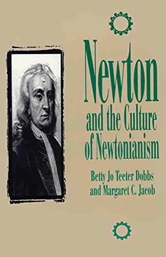 9781573925457: Newton and the Culture of Newtonianism (Control of Nature)