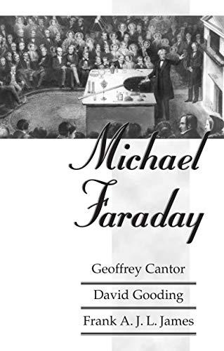 9781573925532: Michael Faraday