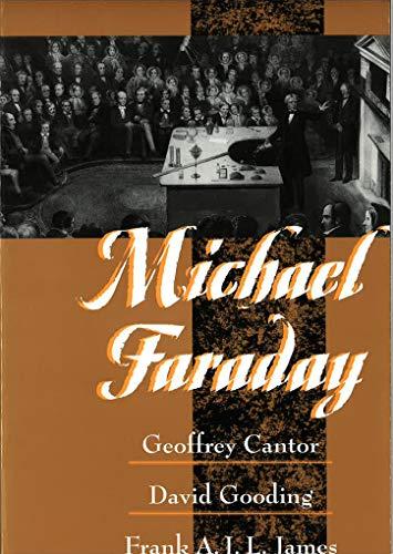 9781573925563: Michael Faraday