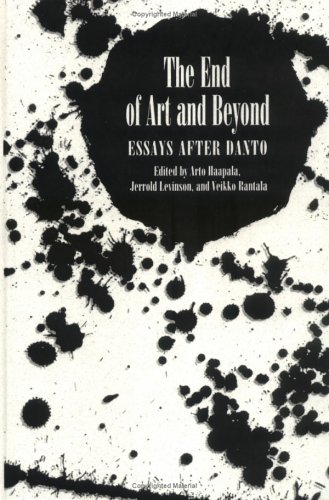 9781573926119: The End of Art and Beyond: Essays After Danto