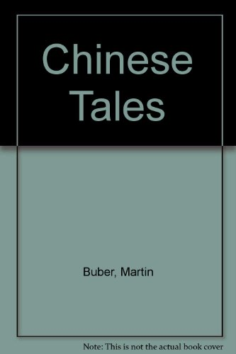 9781573926126: Chinese Tales: Zhuangzi : Sayings and Parables and Chinese Ghost and Love Stories