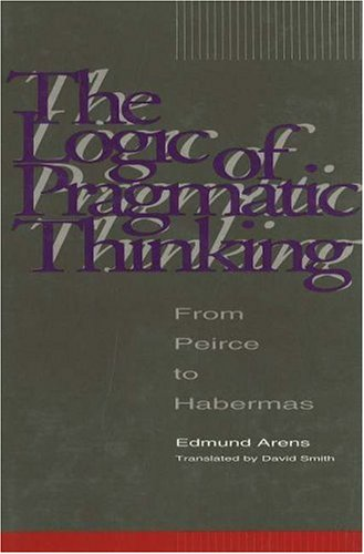 9781573926195: The Logic of Pragmatic Thinking