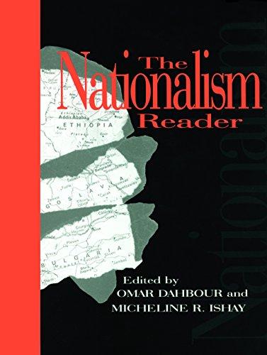 9781573926232: The Nationalism Reader