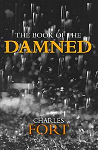 9781573926836: The Book of the Damned