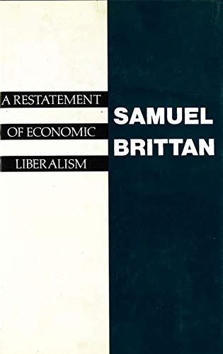 9781573927116: A Restatement of Economic Liberalism
