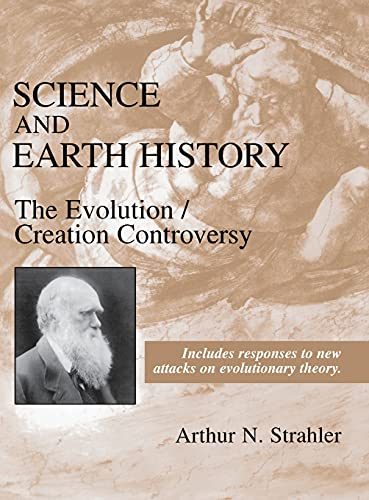9781573927178: Science and Earth History: The Evolution/Creation Controversy