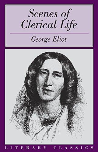 9781573927802: Scenes of Clerical Life (Literary Classics)