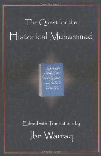9781573927871: The Quest for the Historical Muhammad