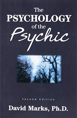9781573927987: The Psychology of the Psychic