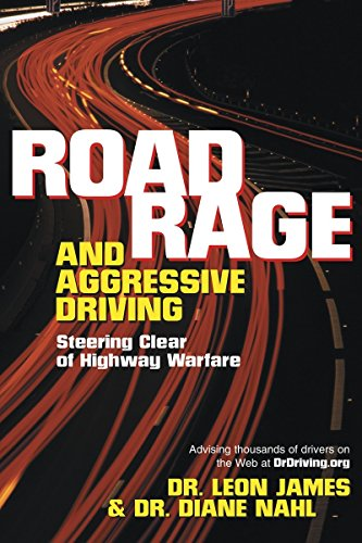 9781573928465: Road Rage and Aggressive Driving: Steering Clear of Highway Warfare