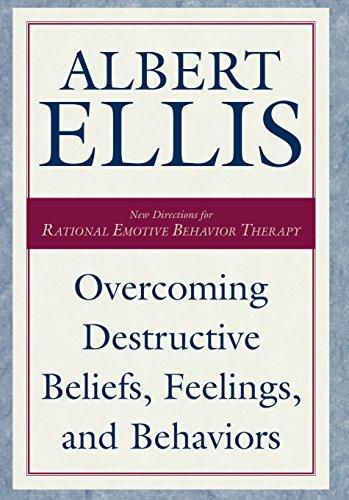 9781573928793 Overcoming Destructive Beliefs Feelings And