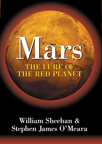 9781573929004: Mars: The Lure of the Red Planet