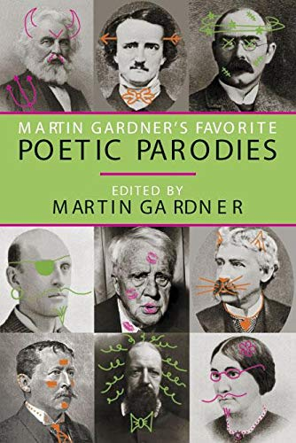 9781573929257: Martin Gardner's Favorite Poetic Parodies