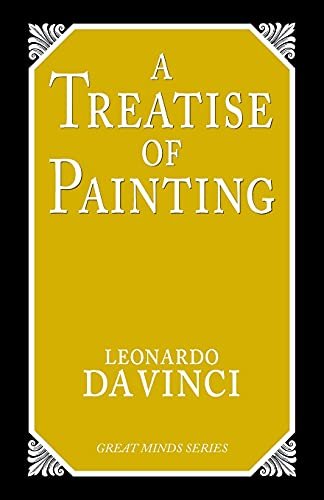 9781573929509: A Treatise on Painting (Great Minds Series)
