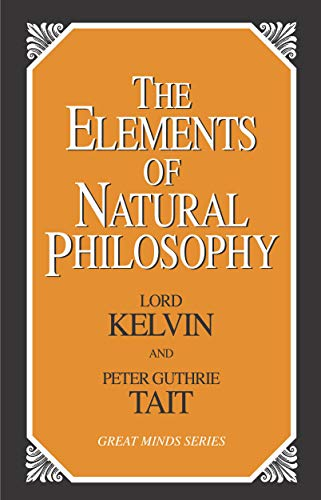 9781573929844: The Elements of Natural Philosophy (Great Minds)