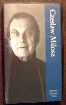 Cseslaw Milosz Lannan Literary Video Cassettes # 6 & 71: Csezlaw Milosz with Lewis MacAdams