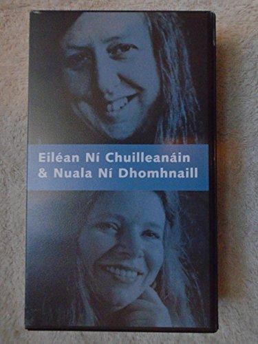 9781573940641: Eilean Ni Chuilleanain & Nuala Ni Dhomhnaill (Lannan Literary Videos, 62)