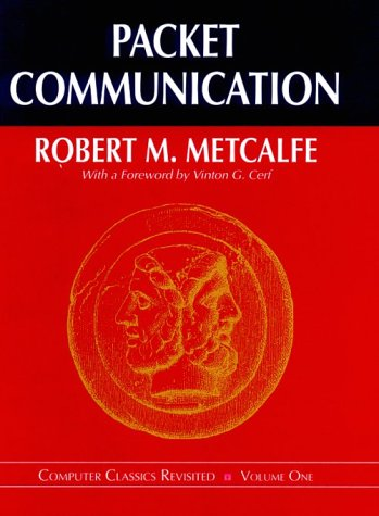 9781573980333: Packet Communication