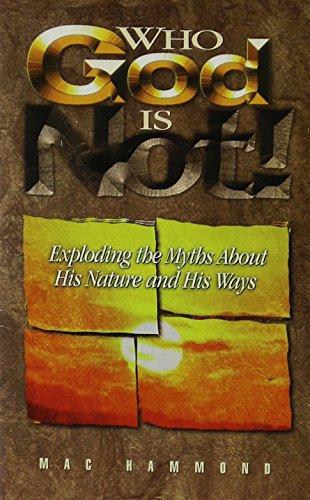 Who God Is Not: Hammond Mac