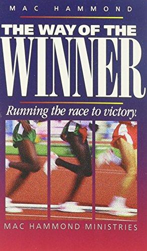 Way Of The Winner: Hammond Mac