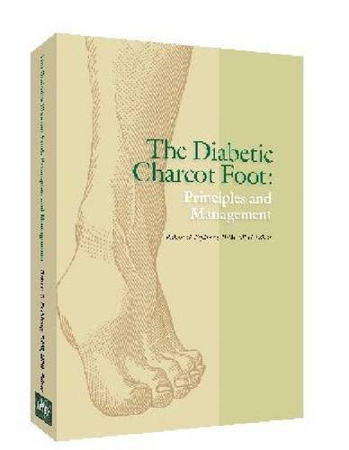 9781574001303: Diabetic Charcot Foot: Principles and Management