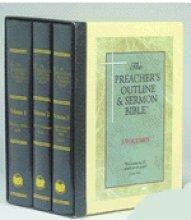 preachers outline sermon bible - AbeBooks