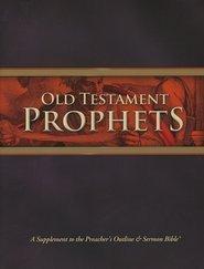 The Preacher's Outline & Sermon Bible Supplement: Leadership Ministries Worldwide