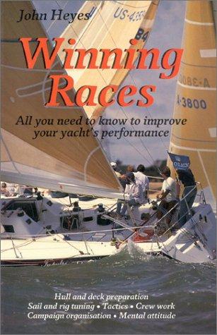 9781574090017: Winning Races