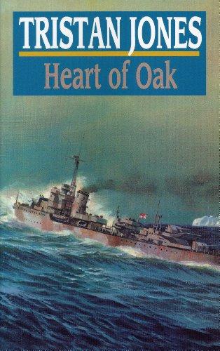 9781574090192: Heart of Oak