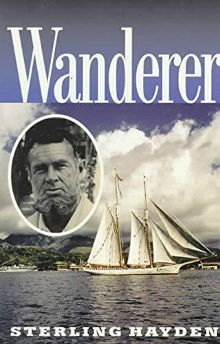 9781574090482: Wanderer