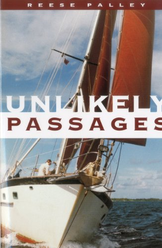 Unlikely Passages - Palley, Reese