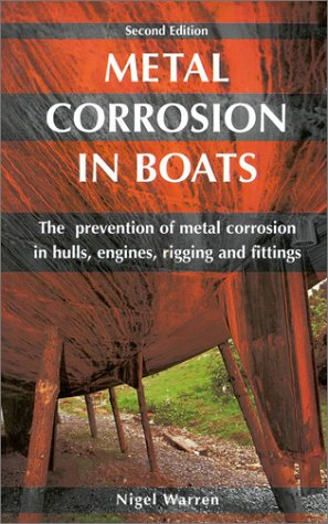 9781574090543: Metal Corrosion in Boats