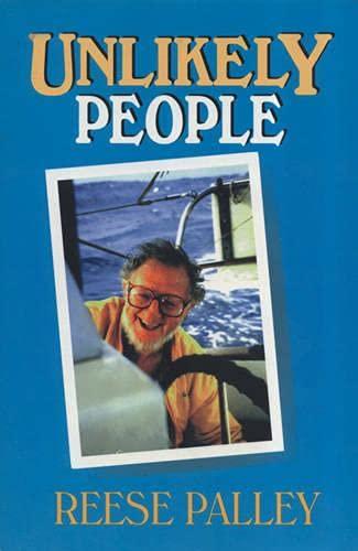 Unlikely People - Reese Palley