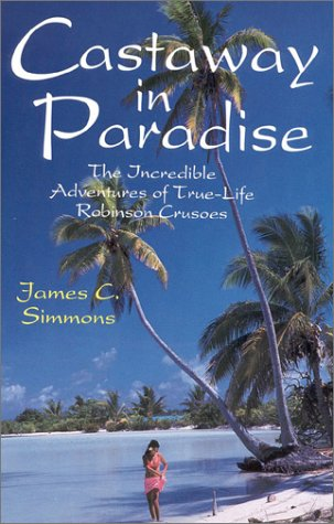 9781574090666: Castaway in Paradise