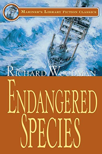 9781574090765: Endangered Species (Mariner's Library Fiction Classics)