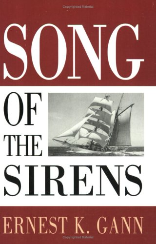 9781574090925: Song of the Sirens