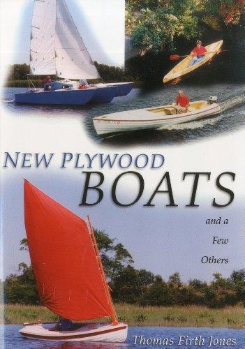 9781574090963: New Plywood Boats