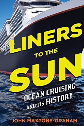9781574091076: Liners to the Sun
