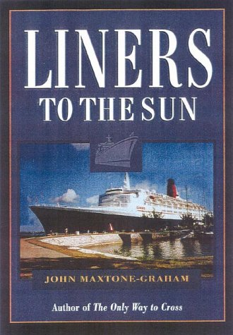 9781574091083: Liners to the Sun