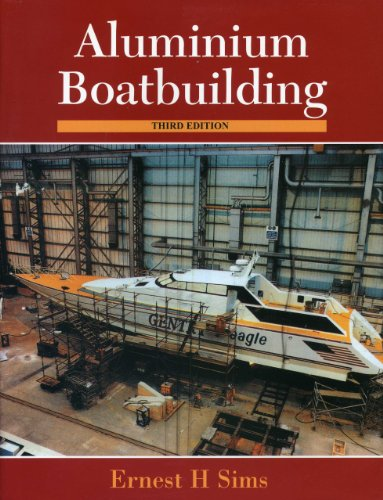 9781574091137: Aluminum Boatbuilding