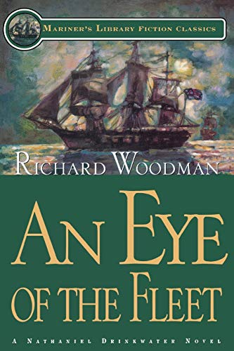 An Eye of the Fleet (Mariner's Library Fiction Classics) (Mariner's Library Fiction Classics)