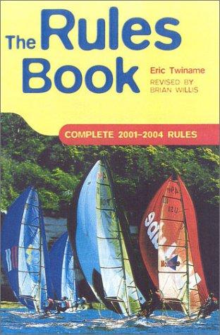 9781574091298: Rules Bk 2001-2004 Sheridan House (Rules Book)