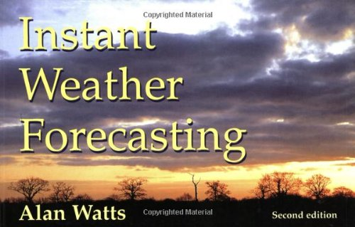 9781574091366: Instant Weather Forecasting